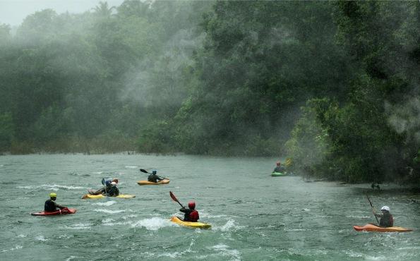 Kayak India