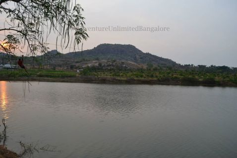 Kanakapura Camp near banaglore