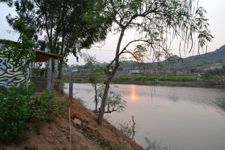 Kanakapura Camp