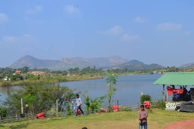 1 day outing resorts in Kanakapura bangalore