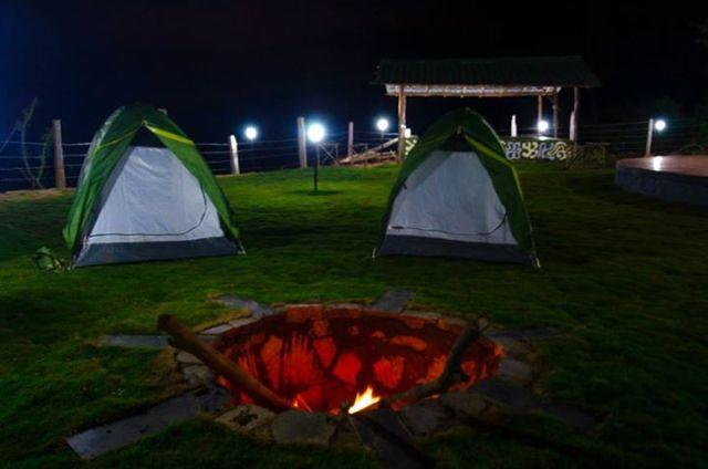 Nature Adventure Camp