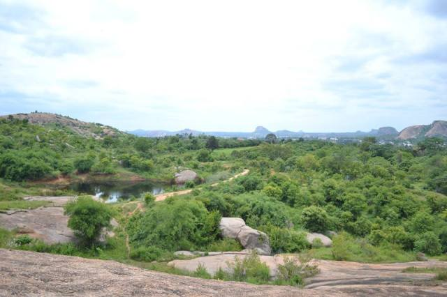 beautiful Ramanagara