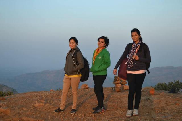 Kabbal Durga Trek