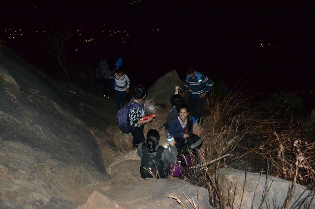 Kabbal Durga Trekking 10