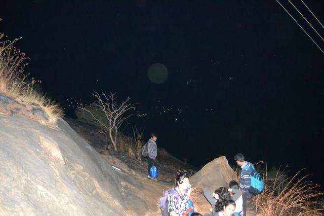 Kabbal Durga Trekking 11