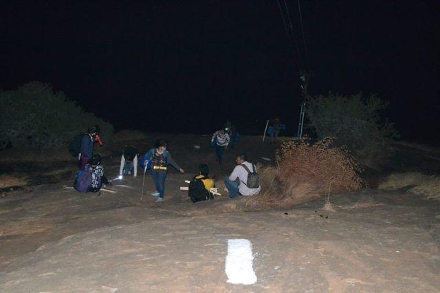 Kabbal Durga Trekking 2