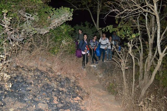 Kabbal Durga Trekking 20
