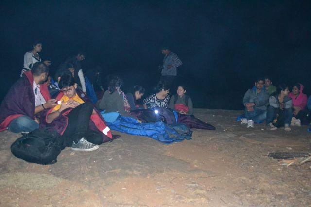 Kabbal Durga Trekking 23