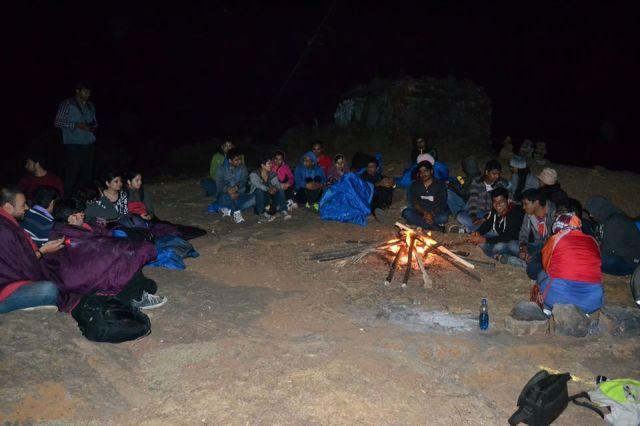 Kabbal Durga Trekking 24