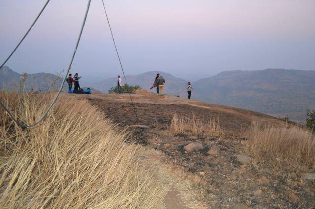 Kabbal Durga Trekking 25