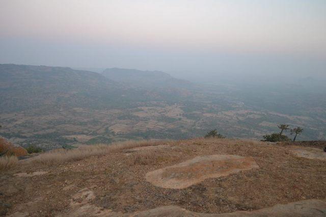 Kabbal Durga Trekking 26