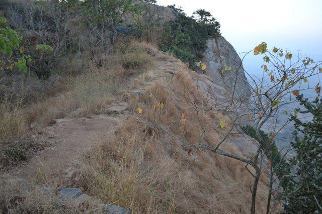 Kabbal Durga Trekking 29