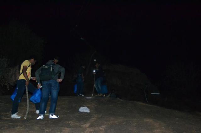 Kabbal Durga Trekking 3