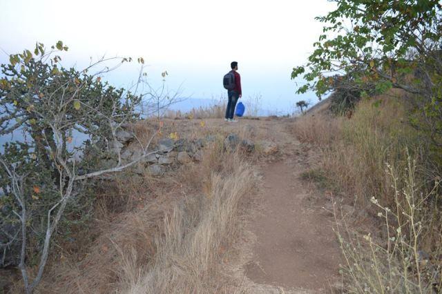 Kabbal Durga Trekking 30