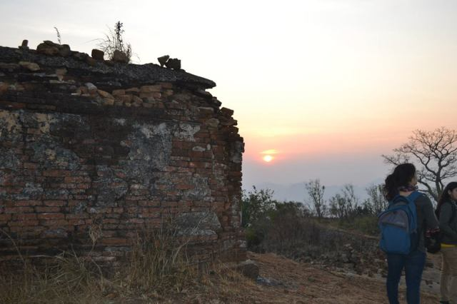 Kabbal Durga Trekking 33