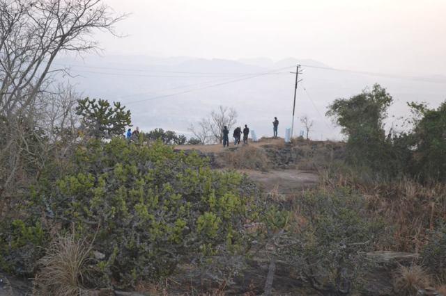 Kabbal Durga Trekking 34