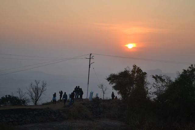 Kabbal Durga Trekking 35