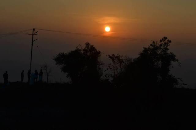 Kabbal Durga Trekking 36
