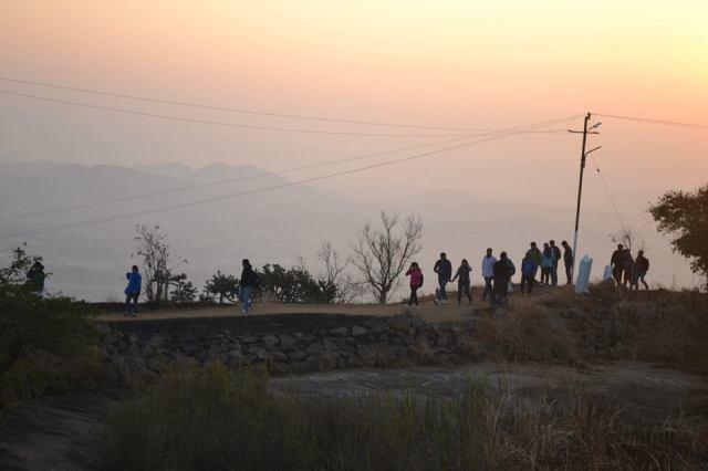 Kabbal Durga Trekking 38