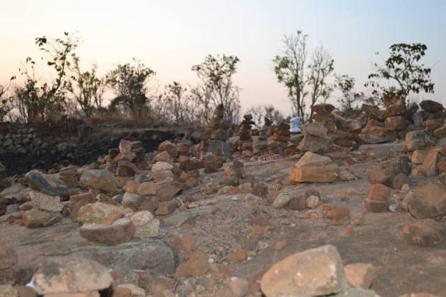 Kabbal Durga Trekking 39