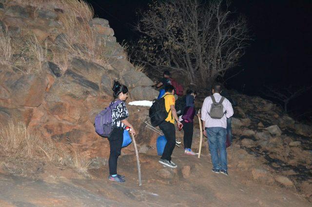 Kabbal Durga Trekking 4