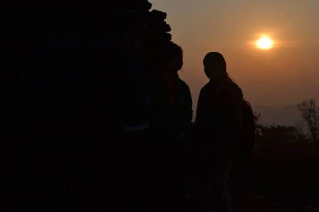 Kabbal Durga Trekking 41