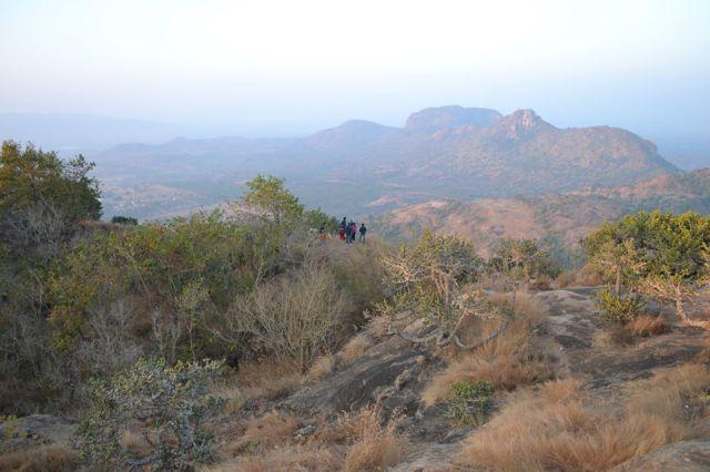 Kabbal Durga Trekking 42