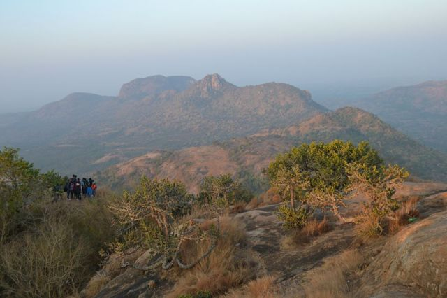 Kabbal Durga Trekking 43