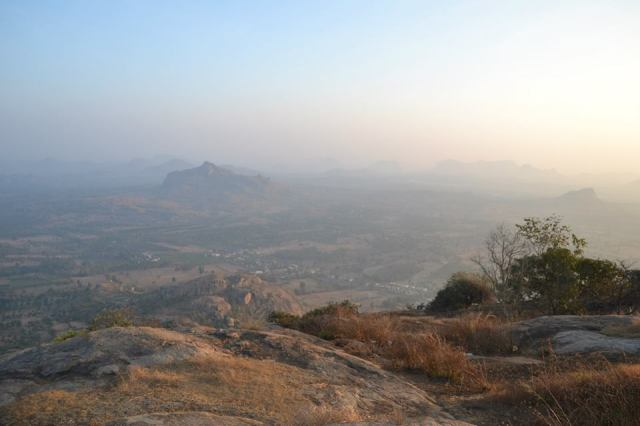 Kabbal Durga Trekking 46