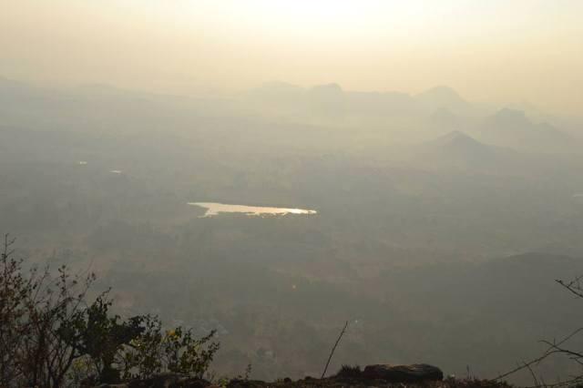 Kabbal Durga Trekking 47