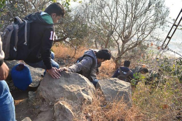 Kabbal Durga Trekking 48