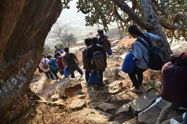 Kabbal Durga Trekking 49