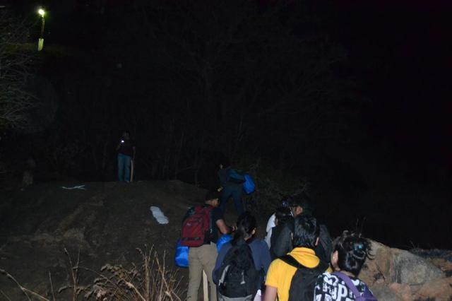Kabbal Durga Trekking 5