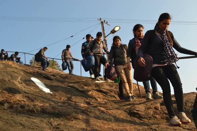 Kabbal Durga Trekking 51