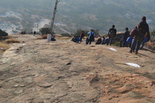 Kabbal Durga Trekking 52