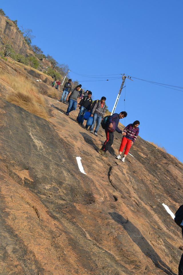 Kabbal Durga Trekking 53