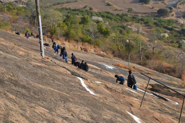 Kabbal Durga Trekking 54