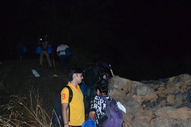 Kabbal Durga Trekking 6