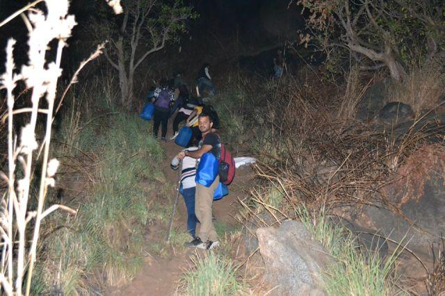 Kabbal Durga Trekking 7