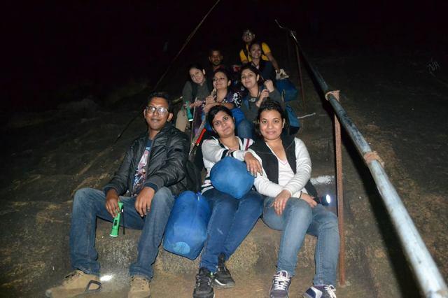 Kabbal Durga Trekking 9