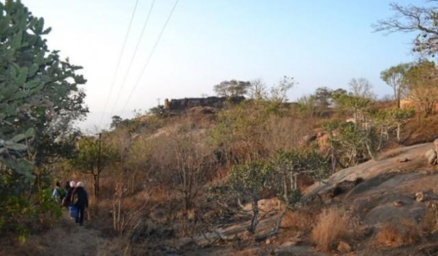Kabbal Durga Trekking