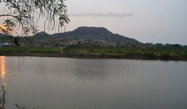 kanakpura resorts with water activities
