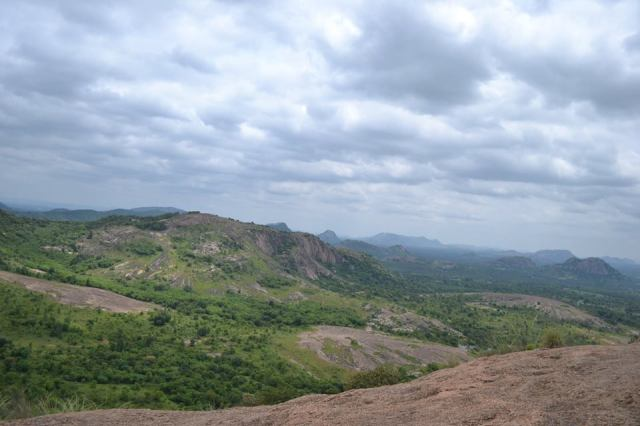 Ramanagara Adventure corporate outing near Bangalore
