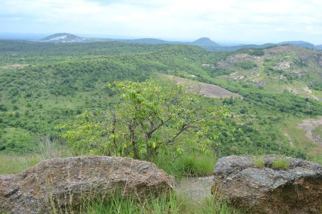 Ramanagara Day Trek Near Bangalore 1