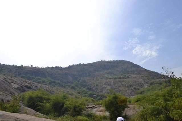 Ramanagara Day Trek near bangalore