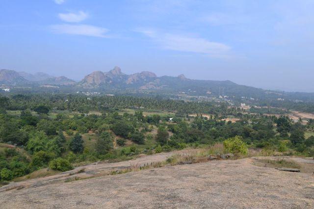 ramnagara day trek india