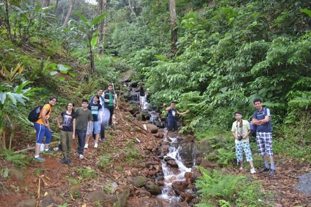 Tadiandamol Trekking bangalore