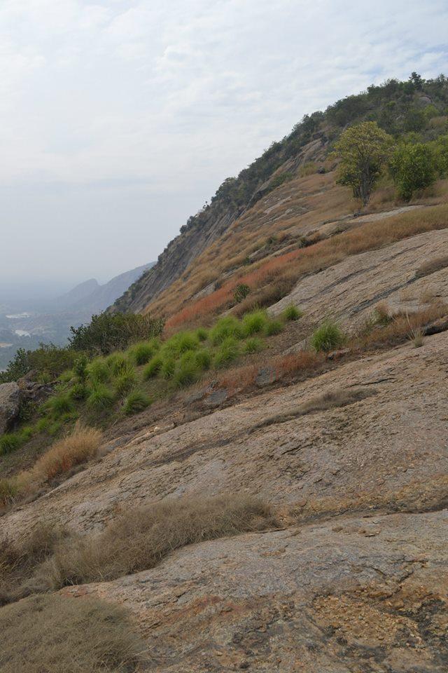 treks in ramanagara india