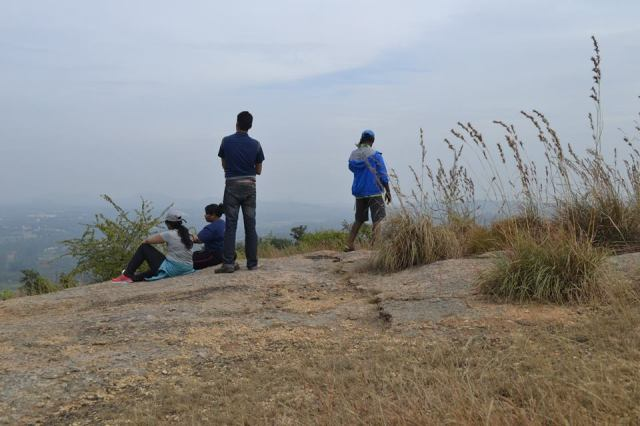 treks in ramanagara