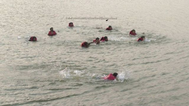 water activity in kanakpura